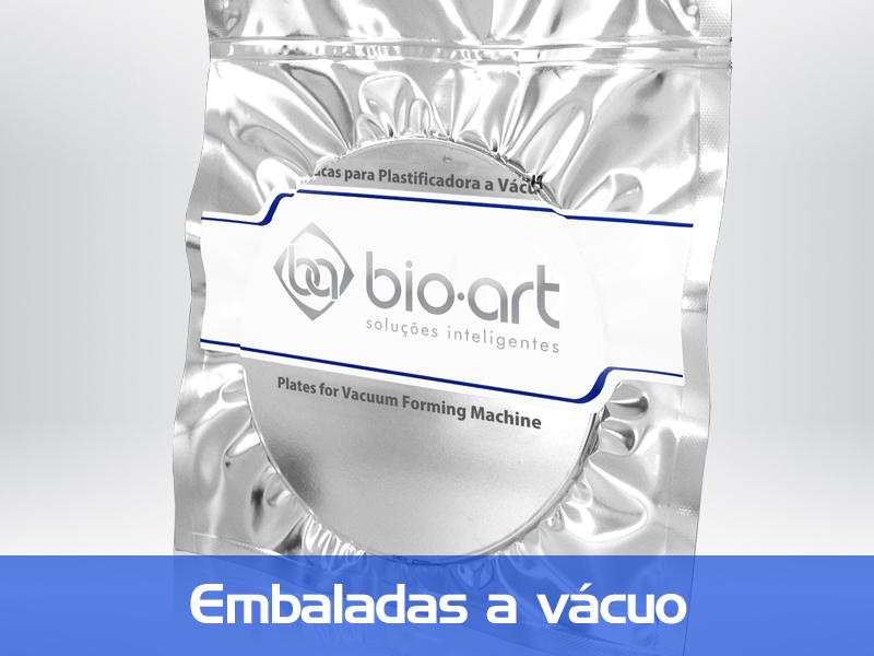 Plastificadora E Placas Bio Art Solucoes Inteligentes